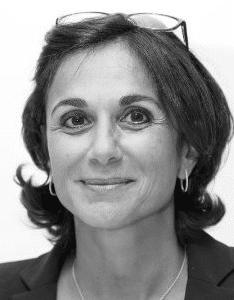 Elisabeth LAHIANI